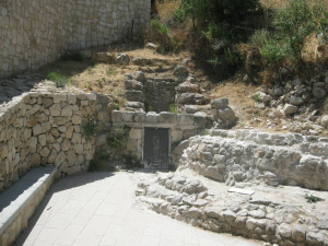 aqueduct exit