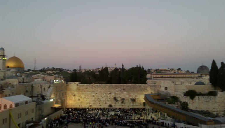 UNESCO resolution on Jerusalem - balanced and necessary
