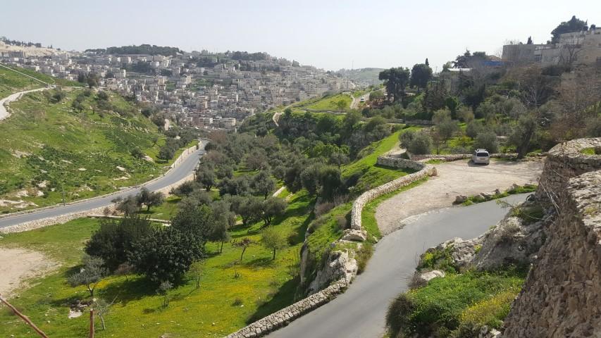 Hinom Valley