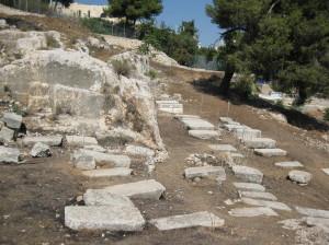 בית הקברות הקראי