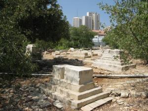 mamilla cemetery