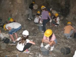 תלמידי הניסויי בחפירה2 (Copy)