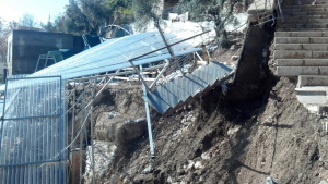 Silwan rain damage2