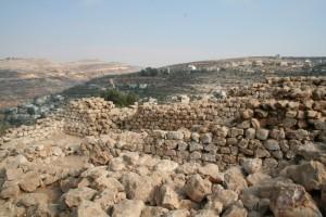 חרבת אל-יהוד (Medium)