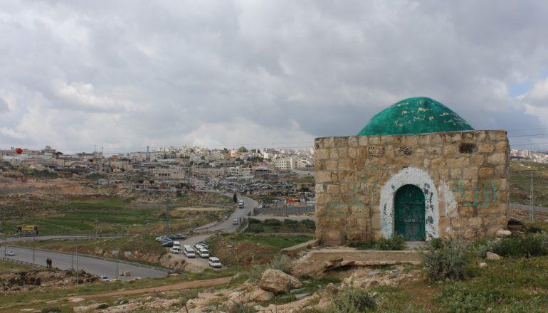 נצחון לתושבי ענתא: יוכלו לשוב לאתר הארכיאולוגי תל עלמית, שממוקם על אדמות הכפר