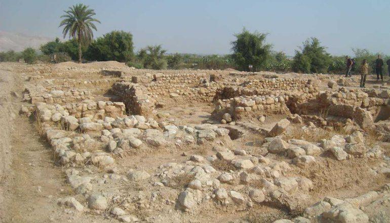 חפירות הצלה ארכאולוגיות בגדה – (כמעט) רק עבור מתנחלים