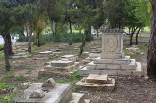 השר זאב אלקין ביטל את הסיור של עמק שווה בבית הקברות המוסלמי בממילא