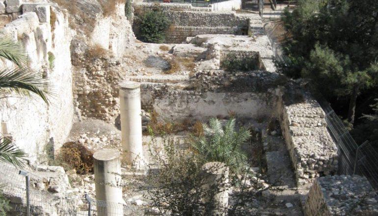 כנסיית הניאה שברובע היהודי